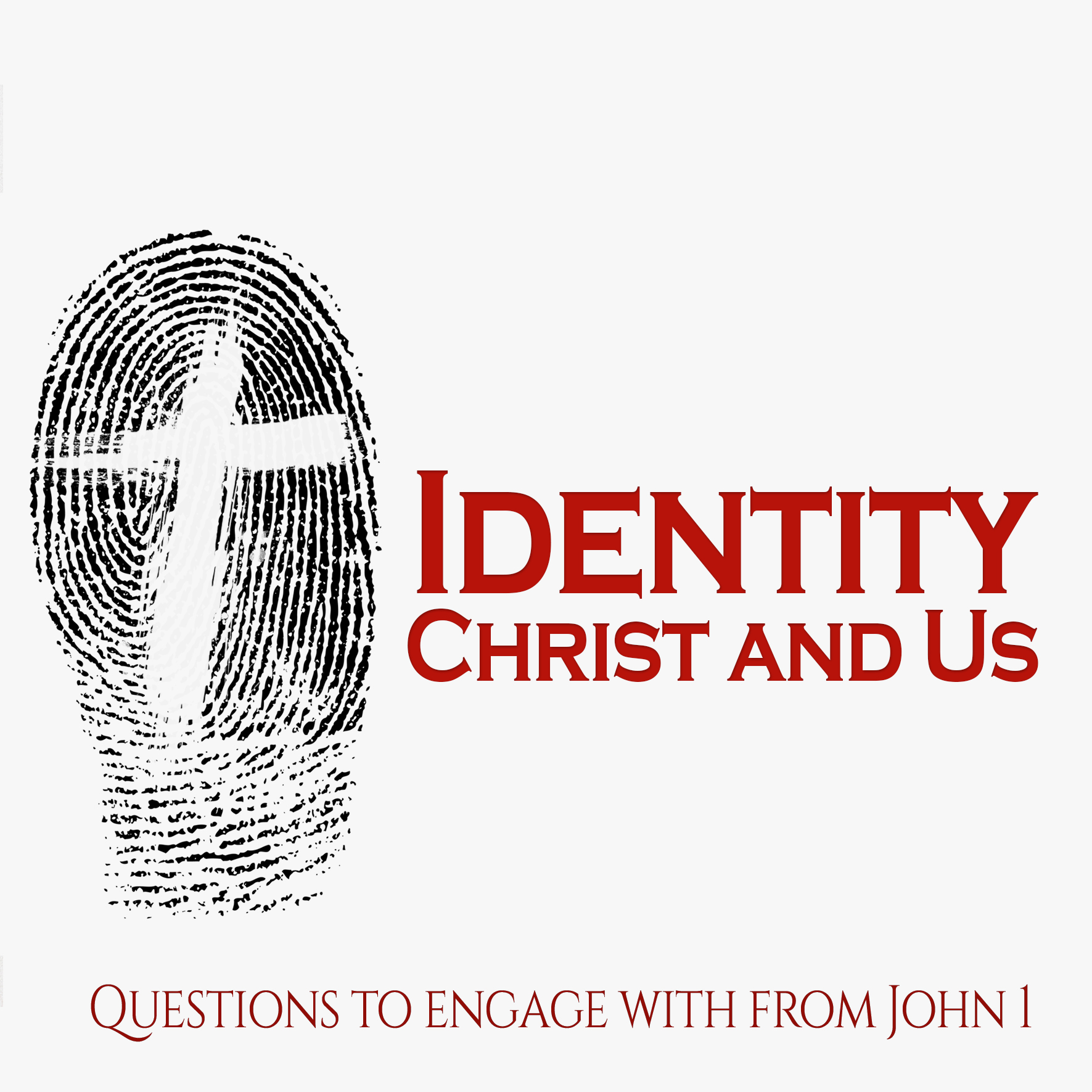 Identity: Christ and us – Who are you?