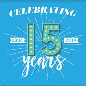 ICL 15 Year Celebration Sunday