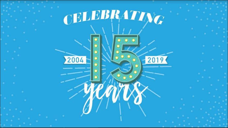 ICL 15 Year Celebration Sunday