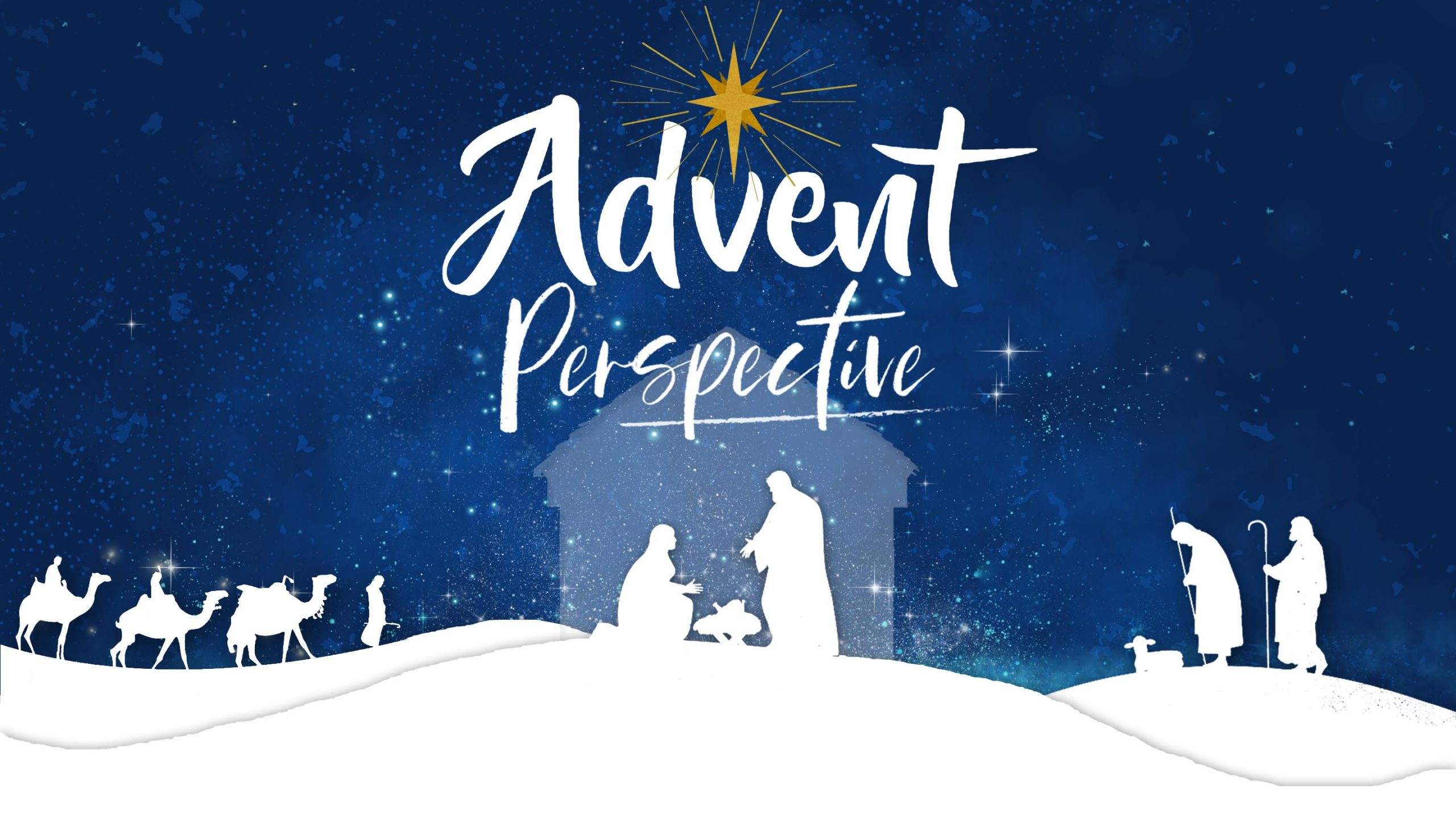 Advent Perspectives : The Shepherds